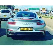 Insane Cars Spotted On The Kenyan Roads  Naibuzz