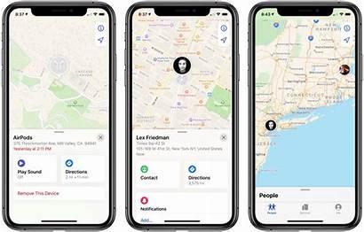 Ios Iphone Mijn Airpods Features Bul Vind