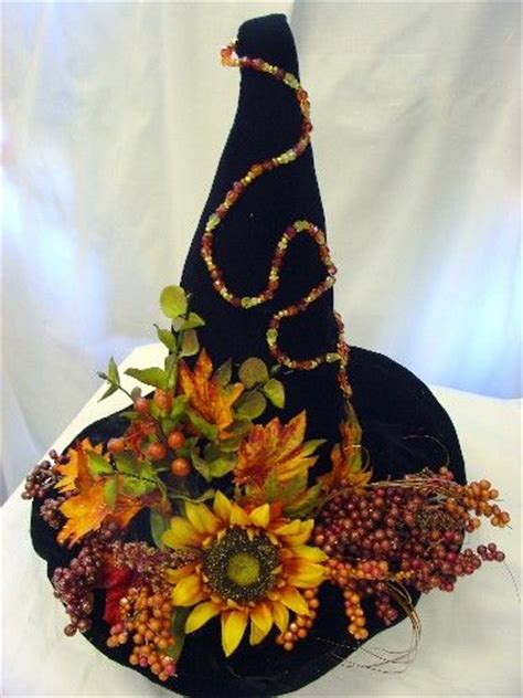 autumn witch hat pictures   images  facebook