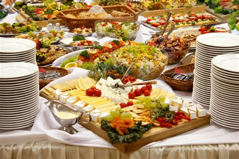guest check tray healthy party tips always foodie