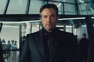 This is what Ben Affleck had to say about his upcoming ...