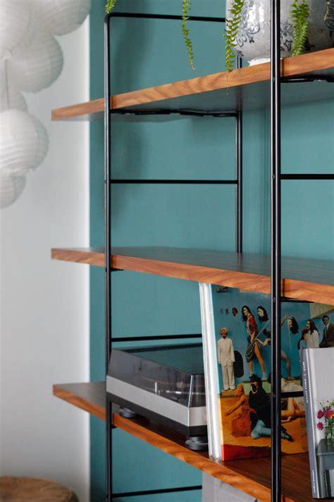 Ikea Regale Arbeitszimmer by Wohnideen Mit Ikea Wandregal Und Ikea Wohnideen Arbeitszimmer