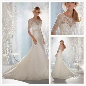 new white ivory wedding dress bridal dress custom size 6 8 With size 10 wedding dress