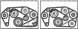 Solved  I Need A Belt Diagram Fir 96 E320 Mercedes Please