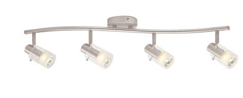 4 Light Brushed Nickel Track Light 001-50127bn In Canada Kitchen Cabinet Jackson Travinia Italian Asheville Vintage Norfolk Oxo Butcher Block Islands Builder Anthony Bourdain Confidential Pdf 5 Corners