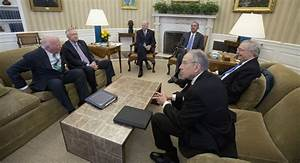 White House meeting on court nominee yields no progress ...