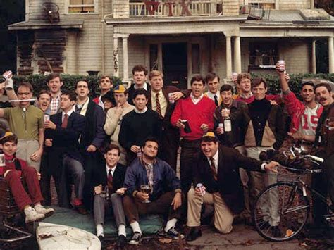 cast of animal house that s what she said and cus hookup culture