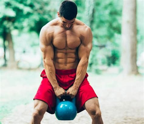 workouts kettlebell body stamina total build workout fitness training extreme building muscle mensfitness