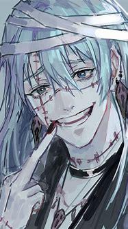 Mahito (Jujutsu Kaisen) Image #3189143 - Zerochan Anime ...