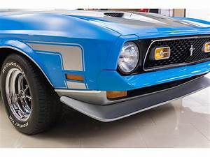 1971 Ford Mustang Mach 1 for Sale | ClassicCars.com | CC-975835
