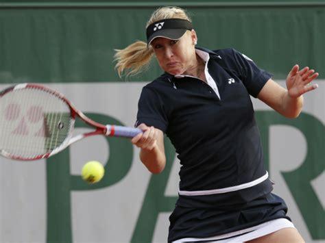tennis  top british tennis player elena baltacha