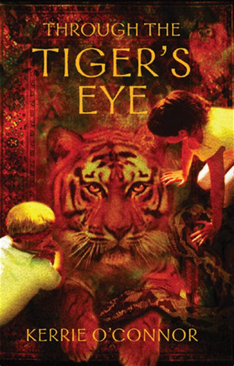 tigers eye  kerrie oconnor reviews discussion bookclubs lists