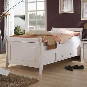 Landhaus Bett Weiß : betten von life meubles g nstig online kaufen bei m bel garten ~ Indierocktalk.com Haus und Dekorationen