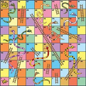pin by andrea beacham on espanol pinterest snake With printable snakes and ladders template