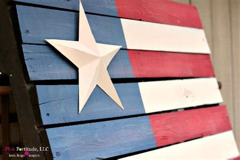 rustic american flag pallet favecraftscom