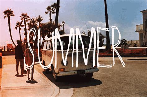 Things To Do Before Your Summer Vacation-the Not