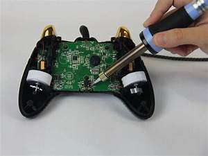 Powera Fusion Controller For Xbox One Headphone Jack
