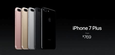 i phone 7 price iphone 7 india price features specs and launch