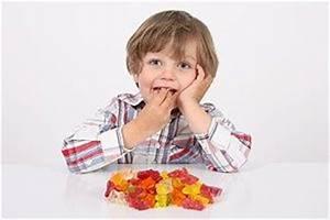 Ab Wann Bettdecke Kind : wieviel s igkeiten f r kinder sind gut tipps zum naschen ~ Bigdaddyawards.com Haus und Dekorationen