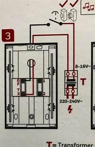 Wiring Diagram For Nest Doorbell