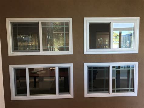 horizontal sliding windows  terra nova windowsinc