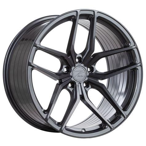 z performance wheels zp2 1 concave flowforged gloss metal