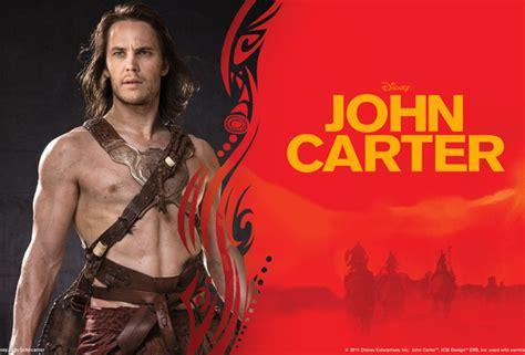 actor john carter wallpaper john carter taylor kitsch actor barsoom