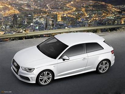 Audi A3 Hatchback Line 8t Doors Quattro