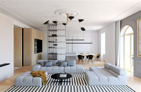 home design eras modern decor meets classical features in two transitional home designs