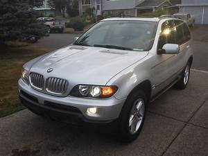 2005 Bmw X5 - Pictures
