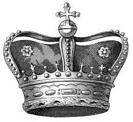 Royal Crown Drawing