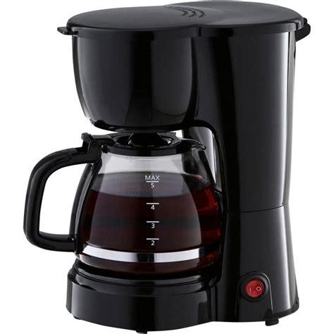 Bodum 4 cup / 17oz pour over coffee maker. Mainstays 5 Cup Black Coffee Maker with Removable Filter Basket - Walmart.com - Walmart.com