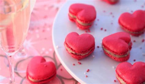 recettes de cuisine simples et rapides 12 recettes de desserts spécial valentin
