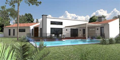 maison a vendre en vendee pas cher maison contemporaine vend 233 e immobilier en image