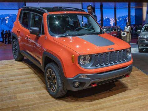 orange jeep renegade 2015 jeep renegade has got it made autobytel com
