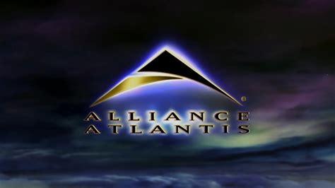 Alliance Atlantis Communications (Canada) - Closing Logos