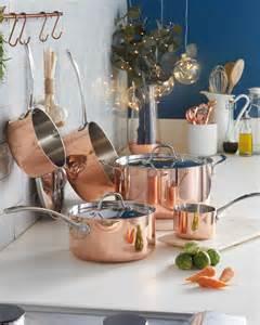 aldi cookware copper kitchen does minus give designer tag
