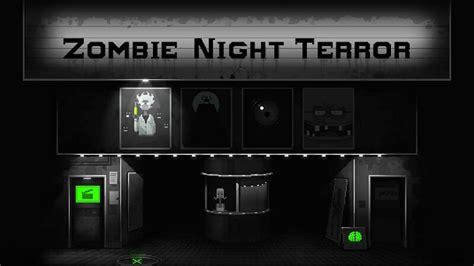 zombie night terror ios
