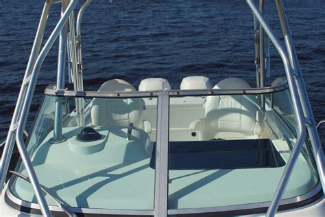 Cabela S Boat Wash by 2000 Wellcraft 270 Coastal Sold The Hull