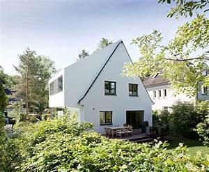 Anbau An Einfamilienhaus : anbau an ein siedlerhaus eins eins architekten ~ Indierocktalk.com Haus und Dekorationen