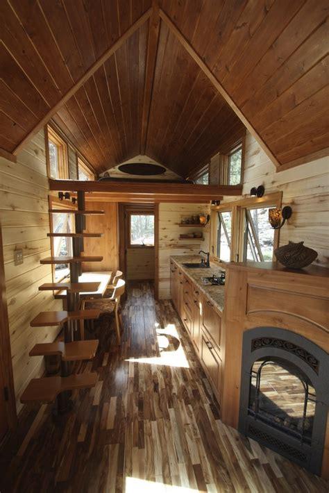 simblissity tiny homes stone cottage