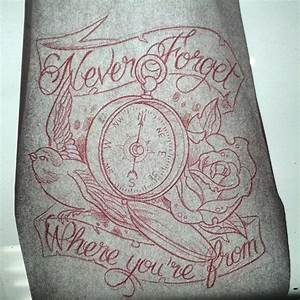Never Forget Tattoo Quotes. QuotesGram