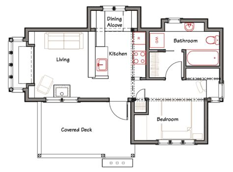 small house floor plans ross chapin architects goodfit house plans tiny house