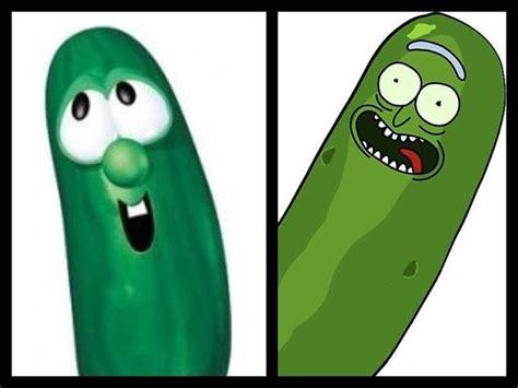 Pickle Rick Memes - pickle rick know your meme
