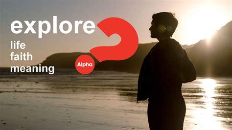 Online Alpha Course   Belfast City Vineyard