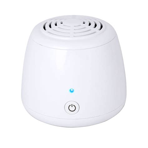 Air Purifier Small Bedroom by Ionic Ozone Generator Usb Air Purifier Odor Removal Mini