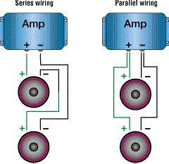 Car Amplifiers Faq Wiring Amplifier Audio