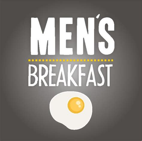 mens breakfast effortchurchorg