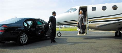 Airport Driver Service by Services Ifly