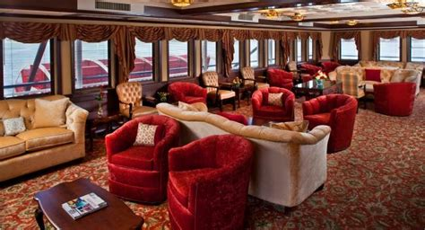 Small Boat New England Cruises by American Cruise Lines Review Fodor S